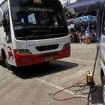 PPKM Darurat Pulau Jawa-Bali, Layanan KIR Kendaraan Dishub Karawang Dihentikan