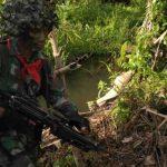 2 Teroris Poso Tewas Ditembak Satgas Madago Raya di Pegunungan Andole