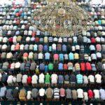 Rukun Sholat Jumat dari Khotbah, Niat hingga Salam