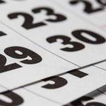 Daftar Tanggal Merah 2021 Terbaru, Dilarang Cuti Hari Kejepit