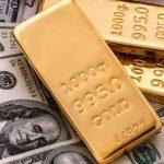 Harga Emas Dunia Anjlok 6 Hari Berturut-turut