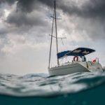Cuaca Buruk, Puluhan Wisatawan yang Terjebak di Pulau Angso Duo Dievakuasi