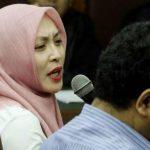 Angelina Sondakh Bebas? Ini Kata Ditjen Pemasyarakatan