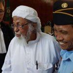 Abu Bakar Ba'asyir Akan Bebas Murni Jelang Akhir Pekan Ini, Apa Kata Netizen?