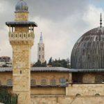 Israel Hancurkan Rumah Penjaga Masjid Al-Aqsa