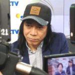 Abdee Slank Jadi Komisaris Telkom, Ahmad Dhani: Kepercayaan Jokowi Patut Diapresiasi