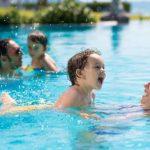 Berenang Tak Hanya Menyehatkan, Namun Tingkatkan Kemampuan Kosakata Anak