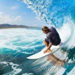 Jadi Surga Surfing, Bali I Miss U akan Undang Pecinta Selancar Dunia