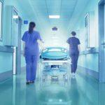 Keterisian Tempat Tidur Isolasi Covid-19 di RS Sentuh Angka 40 Persen