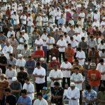 Allaahu Akbar! Bacaan Takbir Idul Adha 2021 Versi Pendek dan Panjang