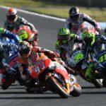 MotoGP Jepang 2021 Resmi Dibatalkan