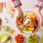5 Diet Terbaik Perempuan Menopause untuk Menurunkan Berat Badan