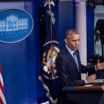 Obama Sebut Kerusuhan di Gedung Capitol Sebagai Aib