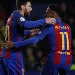 Neymar Ingin Main Bareng Lionel Messi Lagi Tahun Depan