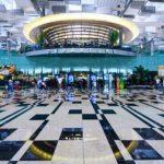 Bandara Changi Kehilangan Gelar Sebagai Bandara Terbaik di Dunia