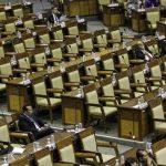 Wacana Kenaikan Parliamentary Threshold Buat PPP Kerja Berat