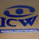 Diskusi Polemik 75 Pegawai KPK, Akun Delapan Staf ICW Diretas