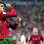 Peringkat 3 Terbaik di Gruop F, Portugal Lolos ke 16 Besar Euro 2020