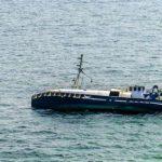 Kapal Terbalik di Perairan AS, Dua Tewas dan 23 Luka-luka
