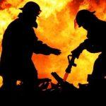RS Covid-19 di Rusia Terbakar, 3 Orang Tewas dan Sejumlah Perawat Luka-luka