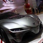 Lampaui Volkswagen, Toyota Kini Jadi Produsen Otomotif Terbesar Dunia